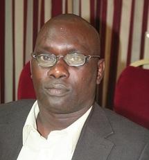Amadou Kane, 4ème vice-président de la Fsf : « Pourquoi j'ai apporté la réplique au ministre des Sports »