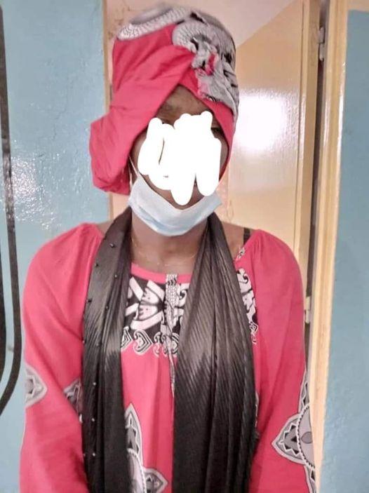 Bac: Son copain déguisé en fille, la copine attendait tranquillement dans une auberge pour...