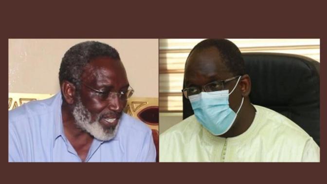 Dr Babacar Niang sur sa plainte: « Cette procédure contre moi sans que l'ordre des médecins du Sénégal ne se prononce, relève de la panique… »