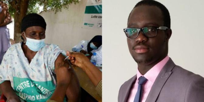 OPINION « Un vaccin anti-corruption aurait sauvé plus de vies au Sénégal que le vaccin anti-covid » (Par Massamba Kane)