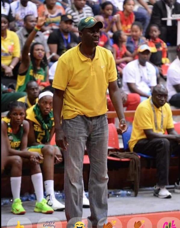 Moussa Touré, que Dieu t'accueille au paradis.