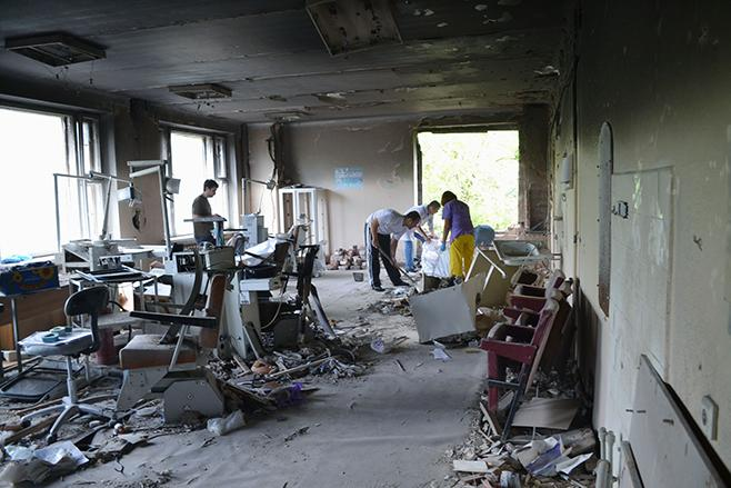 Plus de 700 agents de santé et patients tués en trois ans dans des attaques contre des établissements(rapport)