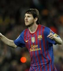 VIDEO Le Barça assomme Valence grâce à un triplé de Messi (Regardez)