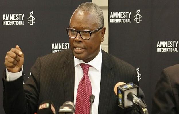 Alioune Tine sur la plainte de Diouf Sarr « le Dr Boubacar Niang mérite la protection de l'état »