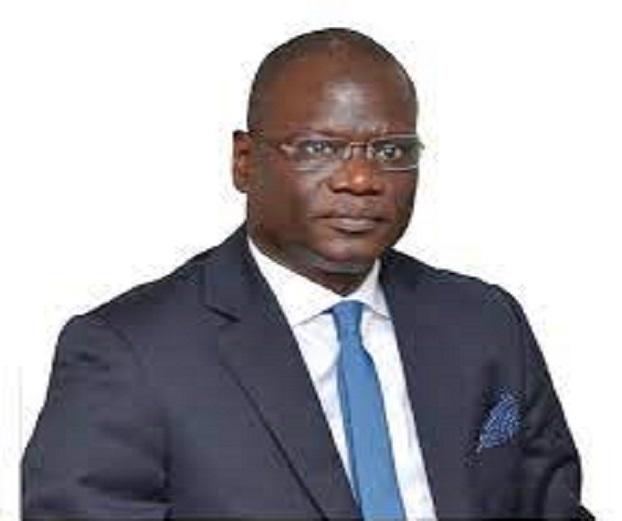 Tournées Religieuses :   Dr Abdourahmane Diouf reçu le Khalife de Médina Baye
