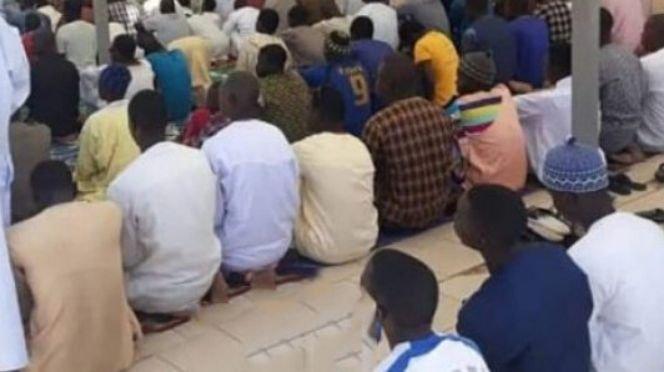 """Rebeuss/Imam Oumar Diéne: """"Des homosexuels veulent s'emparer de notre mosquée"""