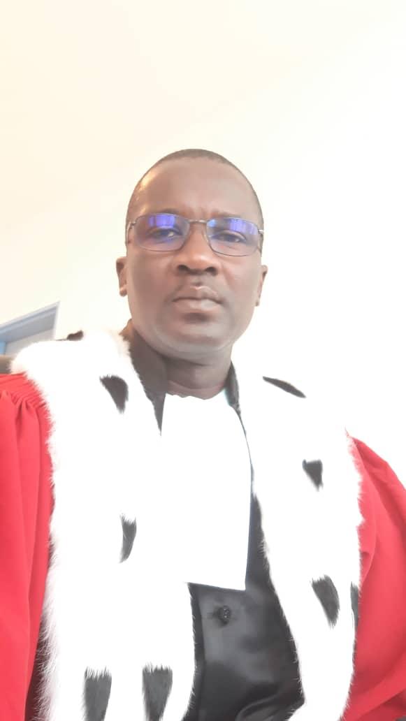 Monsieur Ousmane Chimère DIOUF Magistrat, Président de Chambre à la Cour d'Appel de Dakar:UNE STRATEGIE FONDEE SUR QUATRE DEFIS MAJEURS A RELEVER