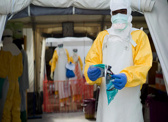 """Guinée: Après Ebola, Lassa, Corona... un cas """"probable"""" du virus Marburg"""