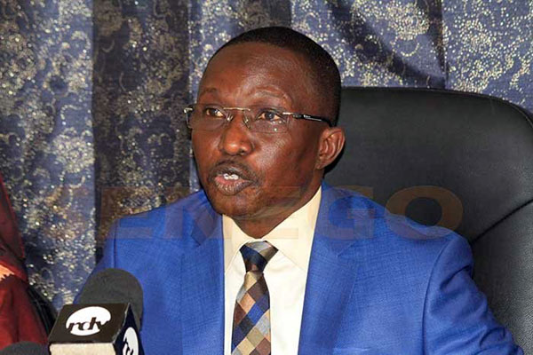Amadou Matar Ndiaye, directeur des Examens et concours :  «Nous devons faire comprendre aux élèves que l'examen, c'est le mérite personnel»