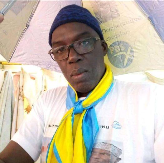"Nécrologie : L'éternel Wadiste, Ndiaga Ndiaye dit ""Pai Ndiaye"" est décédé"