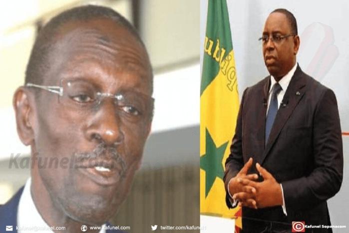 Doudou Wade : «Demandez au Président Sall pourquoi il a pris ce mauvais chemin»