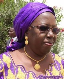 Lutte contre les effondrements de bâtiments : Khoudia Mbaye privilégie la sensibilisation à la place des santions