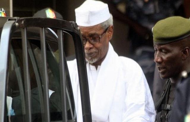 Hissène Habré face à la Covid-19 : des organisations de défense des droits humains favorables à une résidence surveillée
