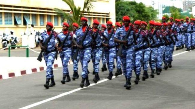 Police nationale: Des auxiliaires interdits de concours étalent leur frustration