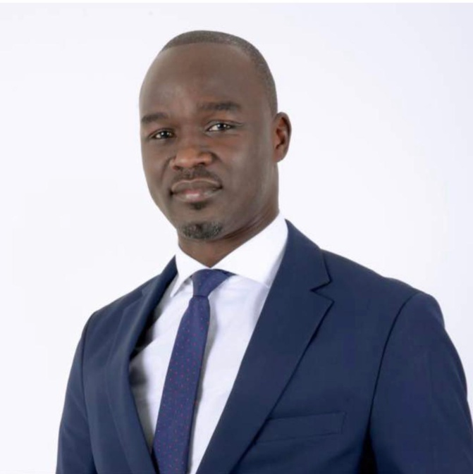 Mahecor Diouf: