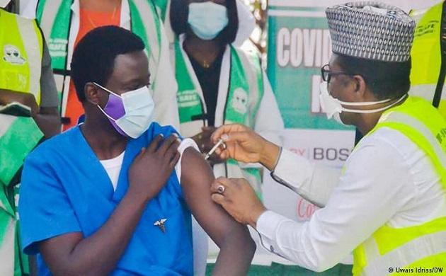 Lutte contre la Covid-19 : Seules 564 998 sont complètement vaccinés sur les 1 360 095