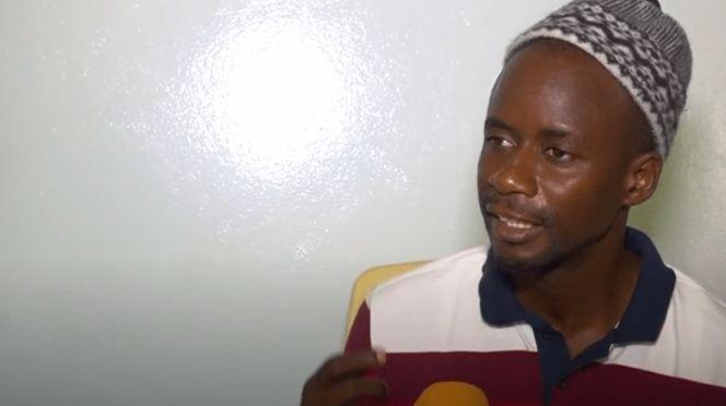 Fou Malade sur l'affaire Kilifeu: « S'il est affaibli, c'est Y'en a marre qui est affaibli »