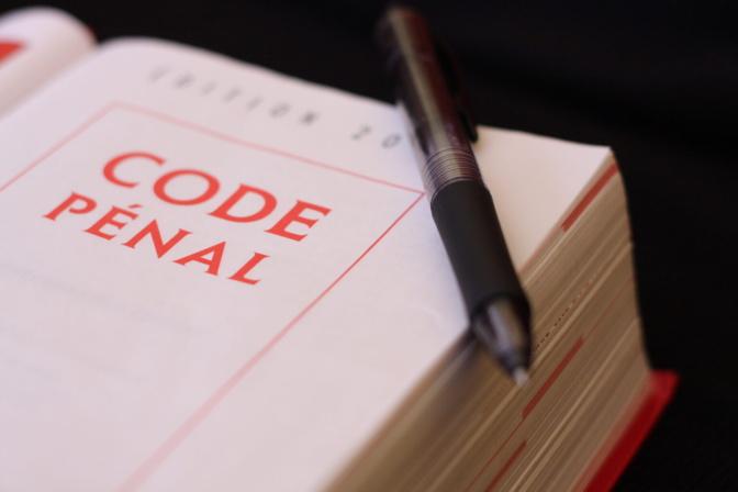 Modification du Code pénal: Le CSIS épingle le Sénégal