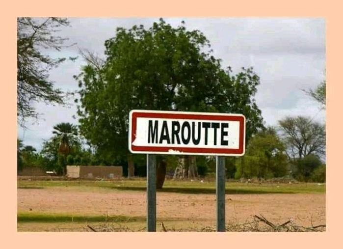 Fatick: Maroutte est malade:  Ni eau, ni électricité ni routes praticables...