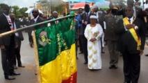 Le banquier Oumar Tatam Ly nommé Premier ministre du Mali