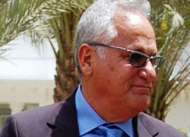 Victime d'une thrombose, l'ancien Ministre Aly Haïdar finalement évacué en France