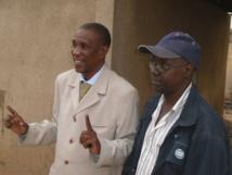 [Audio-Urgent] Malick Konté condamné à un an de prison ferme
