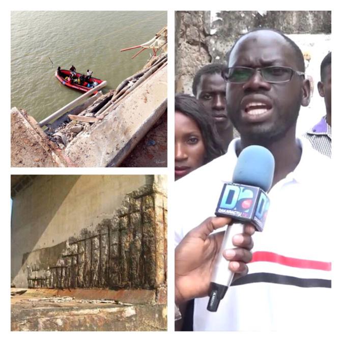 Sénégal : Accidents répétitifs, le pont Émile Badiane, un Joola en gestation après mille promesses de Macky Sall