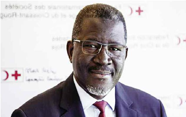 Mobilisation pour contrer à la montée de la COVID-19 au Sénégal: As Sy appelle à la solidarité aux côtés du corps soignant