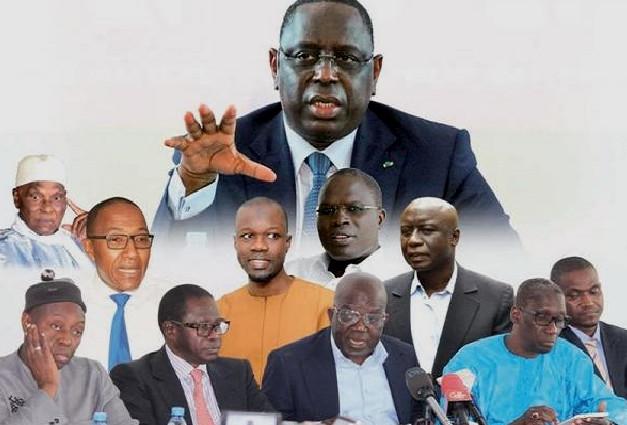 Mutisme, Léthargie, Silence de beaucoup de Leaders, Affaires Fausses Commissions... : Delta infecte les partis politiques
