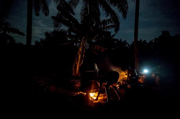 Paix en Casamance: L'absence de l'électricité freine le retour des populations à Boutoupa Camaracounda