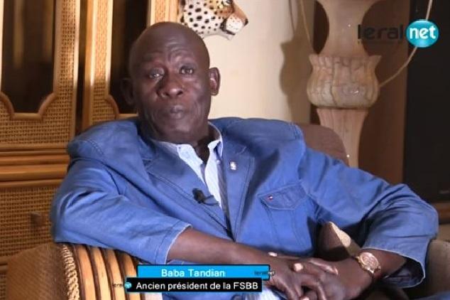 Une bonne nouvelle: Hospitalisé à Paris, Baba Tandian va mieux et compatit à la disparition des deux khalifes
