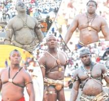 Les 5 plus beaux palmarès de l'arène sénégalaise