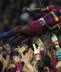 Abidal: « Le Barça ne m'a pas payé quand j'étais malade »