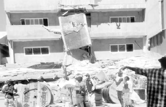 Kédougou - Risques d'effondrement des bâtiments: Une visite de la Protection civile à Dambankoto