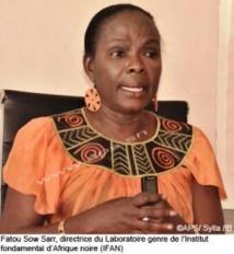 """Fatou Sarr Sow : """"Je trouve la déclaration de Me Sidiki Kaba malheureuse"""""""