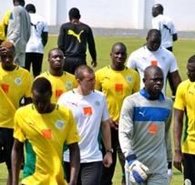 Exclusif! Barrages Mondial: Voici les 5 potentiels adversaires du Sénégal