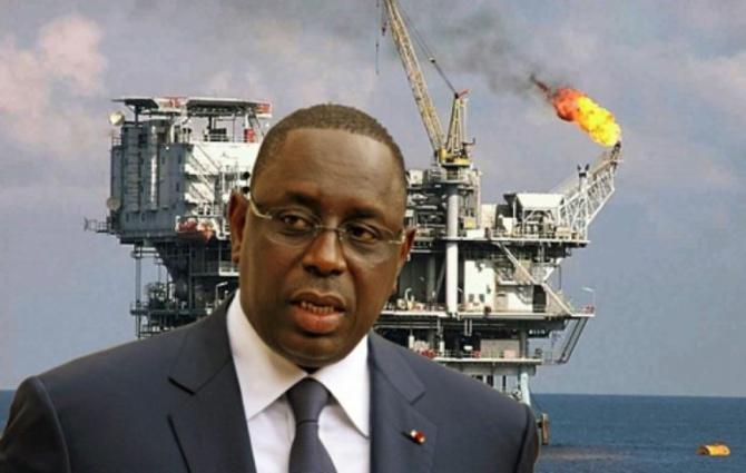 Exploitation pétrolière: Le premier baril de pétrole attendu en 2023