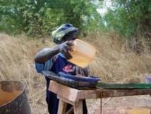 Fermeture du site d'orpaillage de Diyabougou : La fin de l'or sonne la faim