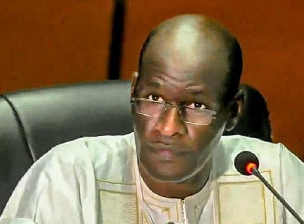 Thierno Lô, président de la coalition Adiana: «Je ne suis pas pour l'interdiction des manifestations religieuses»