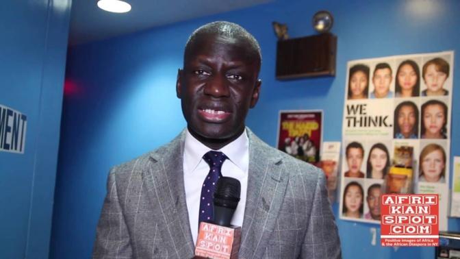 """Etats-Unis et Covid-19 / El Hadji Amadou Ndao: """"C'était dur, plus de 32 Sénégalais sont décédés..."""""""