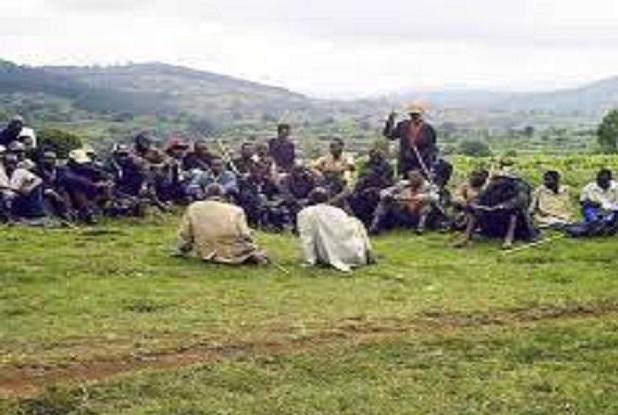 Commune de Mbane: Boubacar Fall, coordinateur AG/Jotna de Dagana, dévoile un jeu de dupes sur le foncier