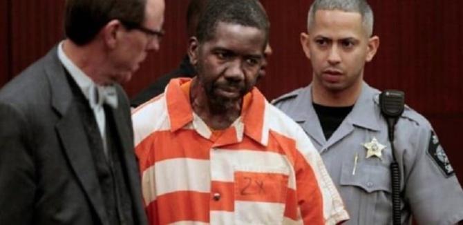 Seydou Diop, sénégalais ayant tué son épouse et sa fille