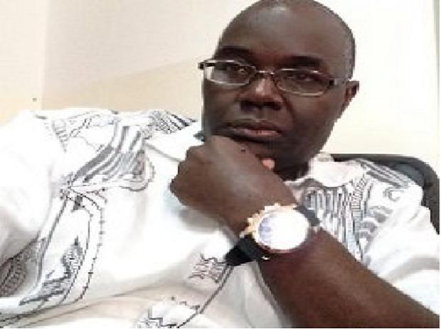 Cliniques en manque de visibilité, déficit de ressources financières: Les insuffisances du COUS exposées par son Directeur Dr. Alioune Badara Ly