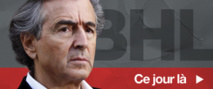 Le bloc-notes de Bernard-Henri Lévy