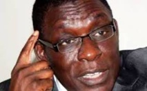 Baptiser l'autoroute Dakar-Diamniadio au nom de Me Abdoulaye Wade : Le plaidoyer de Farba Senghor n'a pas été entendu