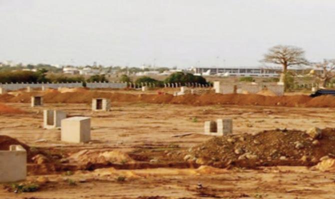 """Carnage foncier: Un ex-receveur des Domaines (D.M) possède 315 terrains, un membre du Pastef cité dans le """"tong-tong"""""""