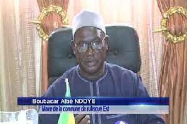 Rufisque-Est: Une mouvance de Benno soutient la candidature du maire Boubacar Albé Ndoye