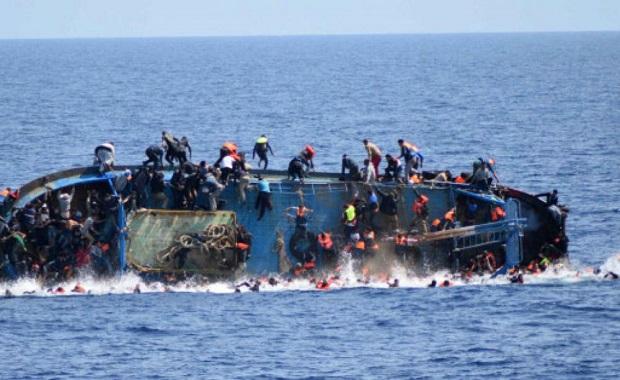 Embarcation récupérée au large de la Mauritanie: 47 migrants portés disparus et probablement morts en mer, 7 rescapés