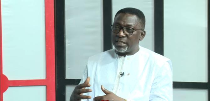 L'Administrateur de l'APR rappelle à l'ordre ses camarades et répond à Ousmane Sonko