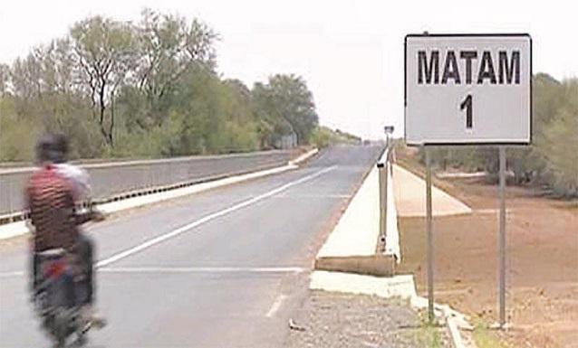 Locales en vue à Matam: Le mouvement Diwaan de Oumar Dème se fond dans l'Apr